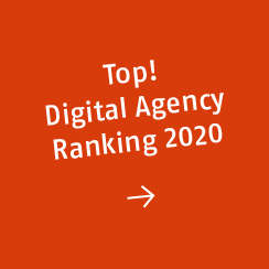 Interner Link zur News: BVDW Digitalagentur-Ranking 2020